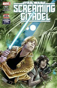 [Star Wars: Screaming Citadel #1 (Product Image)]