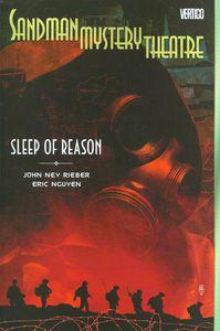 [Sandman Mystery Theatre: Sleep Of Reason (Product Image)]