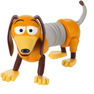 [Toy Story 4: Action Figure: Slinky (Product Image)]
