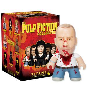 [Pulp Fiction: TITANS: Vinyl Figure: The Pulp Fiction Collection (Product Image)]