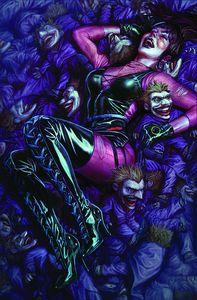 [Joker #2 (Cover B Lee Bermejo Variant) (Product Image)]