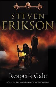 [Malazan Book Of Fallen: Book 7: Reaper's Gale (Signed Edition) (Product Image)]