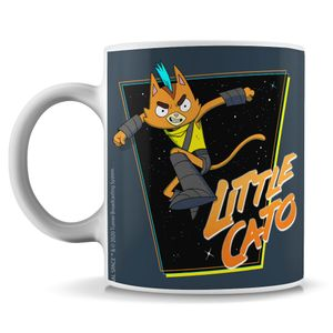[Final Space: Mug: The Catos (Product Image)]