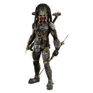 [Alien Vs Predator: Requiem: Action Figure: Wolf Predator Heavy Weaponry (Product Image)]