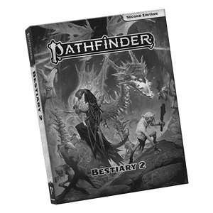 [Pathfinder: 2nd Edition: Bestiary 2 (Pocket Edition) (Product Image)]