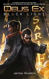 [Deus Ex: Black Light (Product Image)]