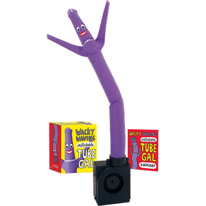 [Wacky Waving Inflatable Tube Gal (Product Image)]