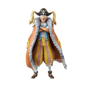 [One Piece: Stampede: DXF Grandline Men Figure: Buggy (Product Image)]