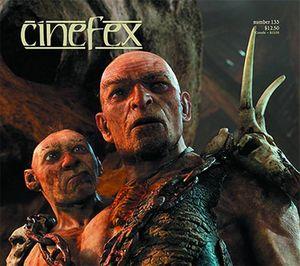[Cinefex #135 (Product Image)]