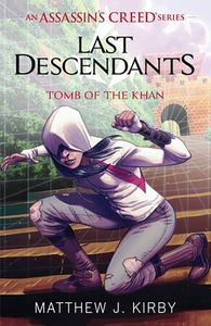 [Assassin's Creed: Last Descendants: Tomb Of The Khan (Product Image)]