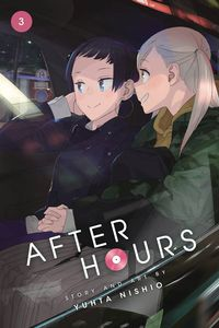 [After Hours: Volume 3 (Product Image)]