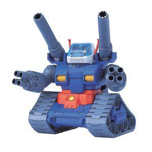 [Gundam: BB Guntank: RX-75 221 (Product Image)]