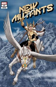 [New Mutants #17 (McLeod Variant) (Product Image)]