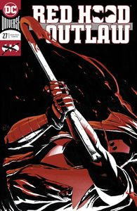 [Red Hood: Outlaw #27 (Foil) (Product Image)]