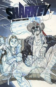 [Sharkey: The Bounty Hunter #2 (Cover B Sketch Bianchi) (Product Image)]