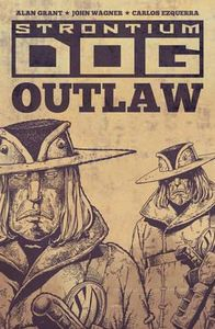 [Strontium Dog: Outlaw (Product Image)]