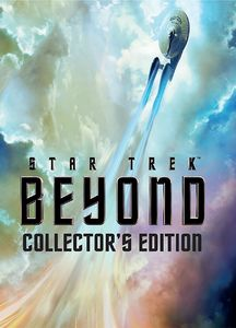 [Star Trek Beyond: The Collector's Edition (Hardcover) (Product Image)]