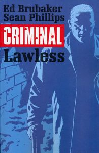 [Criminal: Volume 2: Lawless (Product Image)]