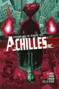 [Achilles Inc: Volume 1 (Product Image)]