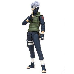 [Naruto: SH Figuarts: Hatake Kakashi (Product Image)]