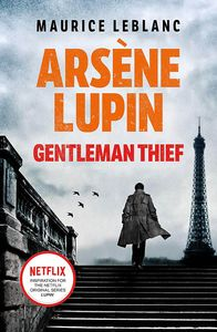 [Arsene Lupin, Gentleman Thief (Product Image)]