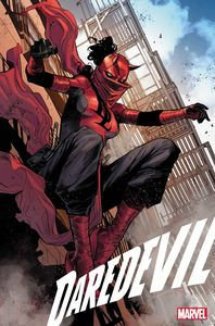 [Daredevil #25 (2nd Printing Variant) (Product Image)]