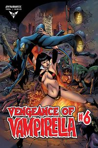 [Vengeance Of Vampirella #6 (Castro Bonus Variant) (Product Image)]