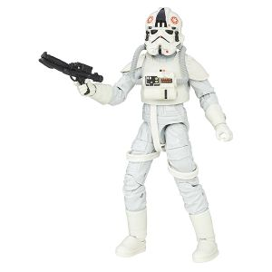 [Rogue One: A Star Wars Story: Black Series: Wave 3 Action Figure: Episode V AT-AT Driver (Product Image)]