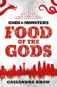 [Food Of The Gods: A Rupert Wong Novel (Product Image)]