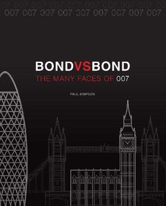 [Bond Vs. Bond: The Many Faces Of 007 (Product Image)]