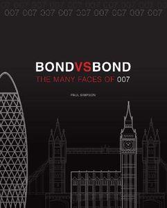 [Bond Vs. Bond: The Many Faces Of 007 (Product Image)]