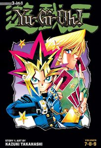 [Yu-Gi-Oh!: 3-In-1 Edition: Volume 3 (Product Image)]