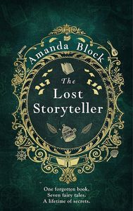 [The Lost Storyteller (Hardcover) (Product Image)]