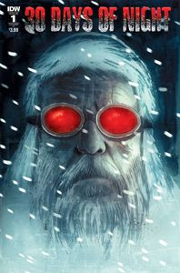 [30 Days Of Night #1 (Cover A Templesmith) (Product Image)]