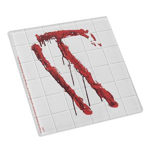 [IT (1990): Coaster: Blood (Product Image)]