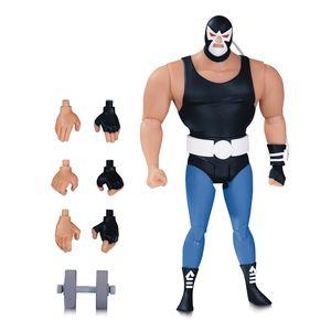 [Batman: The Animated Series: Action Figure: Bane (Product Image)]