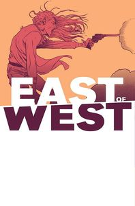 [East Of West #41 (Product Image)]