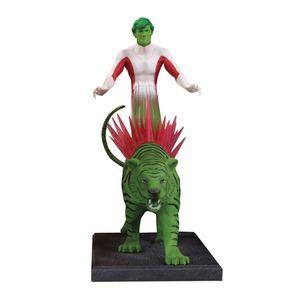 [Teen Titans: Multi Part Statue: Beast Boy (Product Image)]