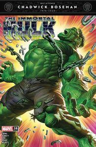 [Immortal Hulk #38 (Product Image)]