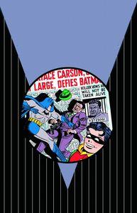 [Batman: Dark Knight Archives: Volume 8 (Hardcover) (Product Image)]