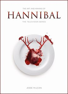 [Art & Making Of Hannibal The Television Series (Product Image)]