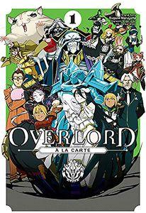 [Overlord A La Carte: Volume 1 (Product Image)]