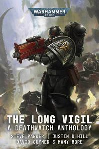 [Warhammer: 40,000: Deathwatch: The Long Vigil (Product Image)]