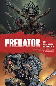 [Predator: Essential Comics: Volume 2 (Product Image)]