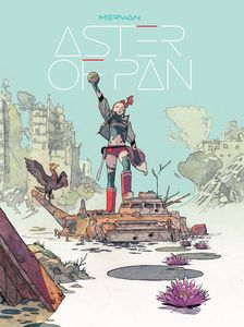 [Aster Of Pan (Hardcover) (Product Image)]