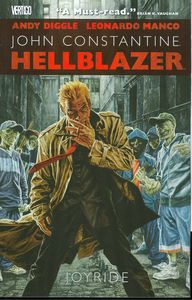 [Hellblazer: Joy Ride (Product Image)]