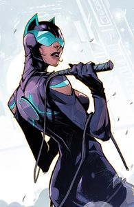 [Future State: Catwoman #2 (Cover B Hicham Habchi Card Stock Variant) (Product Image)]