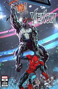 [Venom #35 (200th Issue Kael Ngu Variant) (Product Image)]