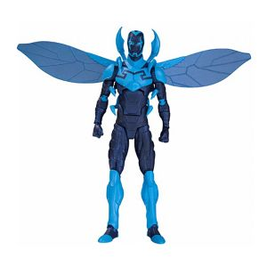 [DC Icons: Action Figures: Blue Beetle (Product Image)]