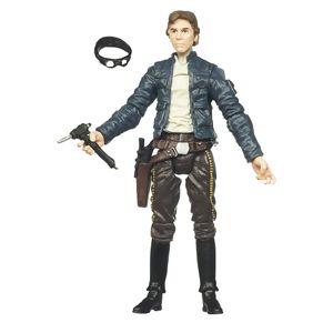 [Star Wars: The Empire Strikes Back: Vintage Collection Action Figure: Han Solo (Product Image)]